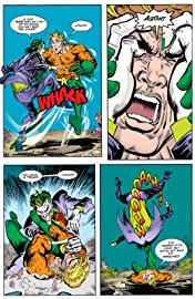 Legends of the DC Universe #26