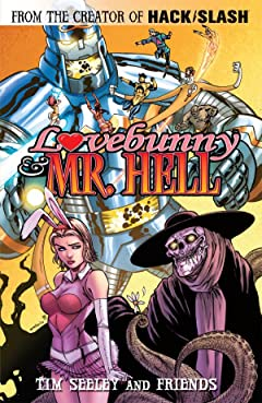 Lovebunny and Mr. Hell Vol. 1