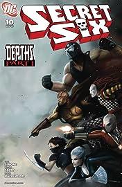 Secret Six (2008-2011) #10