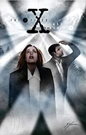 X-Files Classics Vol. 4