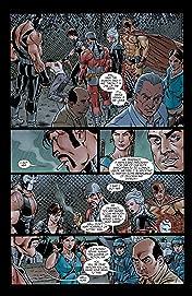 Secret Six (2008-2011) #11