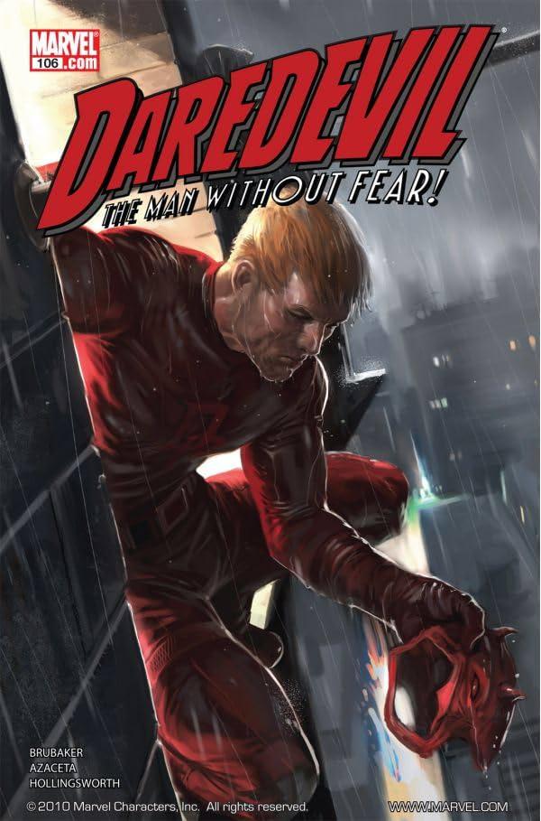 Daredevil (1998-2011) #106