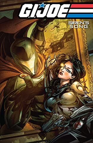 G.I. Joe (2013-2014) Vol. 3: Siren's Song