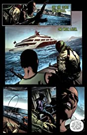 G.I. Joe (2013-2014) Tome 3: Siren's Song