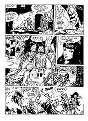 KABUR Vol. 2: La Cité des Araignées