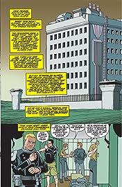 Starman (1994-2001) #41