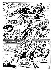 KABUR Vol. 4: Le Siège de Lorrgash
