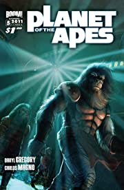 Planet of the Apes #5