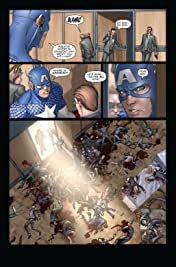 X-23: Target X #2 (of 6)
