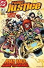 Young Justice (1998-2003) #29