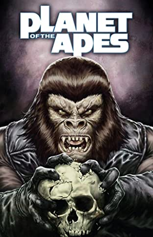 Planet of the Apes Tome 1