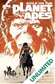Exile on the Planet of the Apes #2