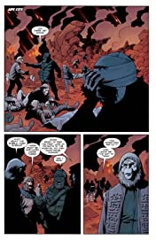 Planet of the Apes: Cataclysm #2