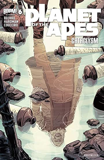 Planet of the Apes: Cataclysm No.6