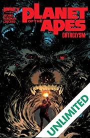 Planet of the Apes: Cataclysm #7