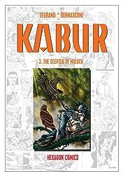 KABUR Vol. 3: The Scepter of Moloch