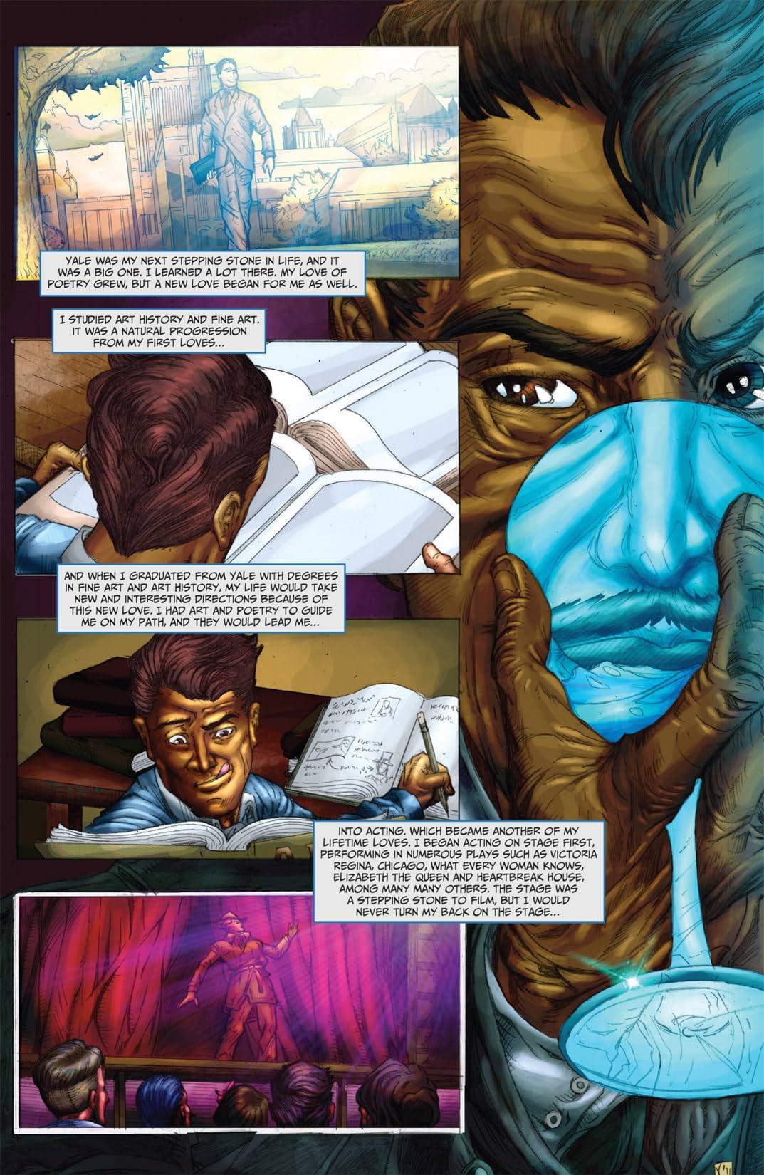 Vincent Price: Biography