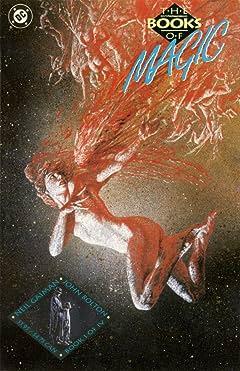 The Books of Magic #1
