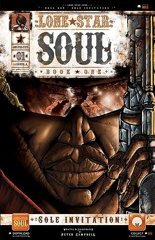 Lone Star Soul #1