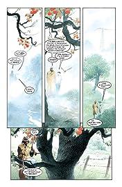 The Books of Magic #3