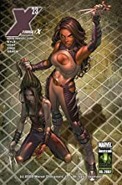 X-23: Target X #5 (of 6)