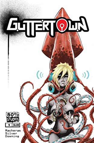 Guttertown #1