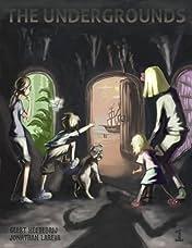 The Undergrounds #1