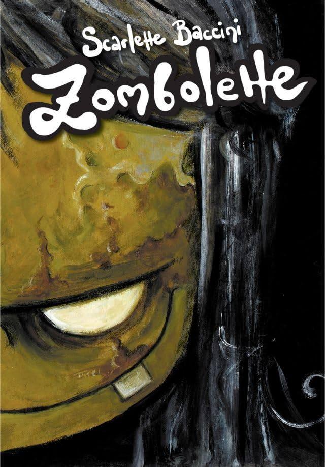Zombolette Vol. 1