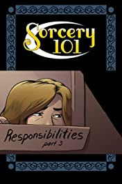 Sorcery 101 #11