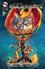 Grimm Fairy Tales: Realm Knights #1