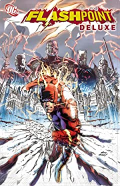 Flashpoint (Digital Deluxe) No.1 (sur 5)