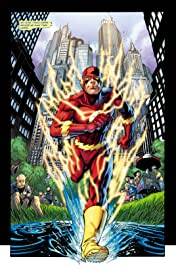 Flashpoint (Digital Deluxe) #1 (of 5)