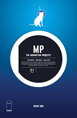 The Manhattan Projects #21