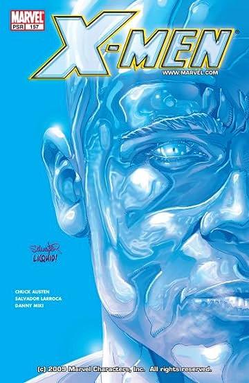 X-Men (2004-2007) #157