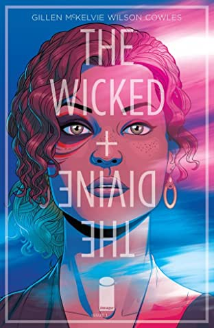 The Wicked + The Divine No.1