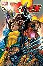 X-Men (2004-2007) #158