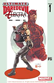 Ultimate Daredevil and Elektra #1 (of 4)