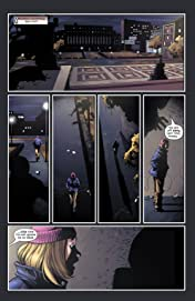 Ultimate Daredevil and Elektra #4 (of 4)