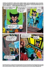 Guardians of the Galaxy (1990-1995) #10