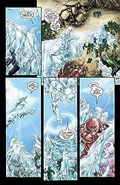 X-Men (2004-2007) #160