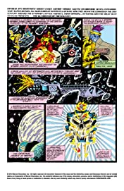 Guardians of the Galaxy (1990-1995) #14