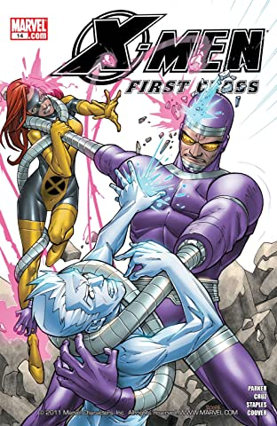 X-Men: First Class II No.14