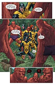 X-Men: First Class II #14