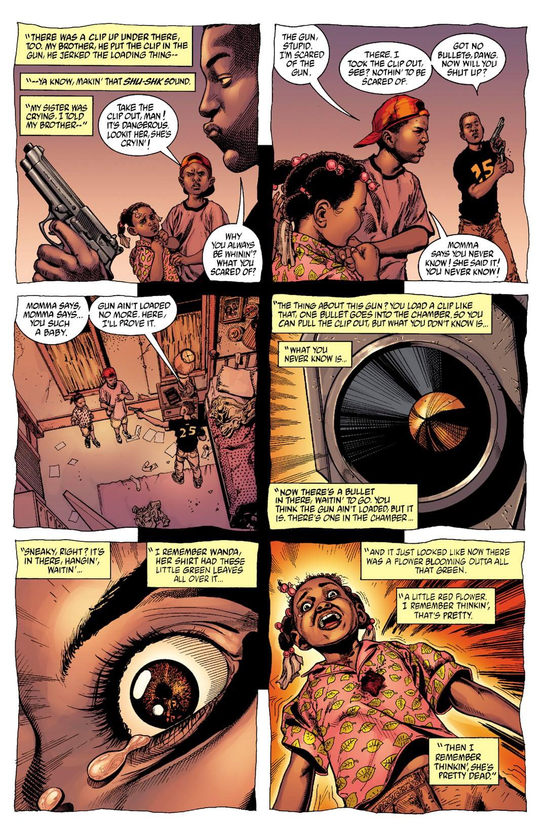 Batman/Catwoman: Trail of the Gun #2 (of 2)