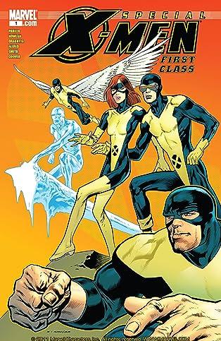 X-Men: First Class Special