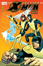 X-Men: First Class Special