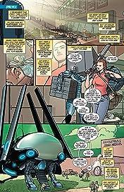 Action Comics (2011-2016) #33