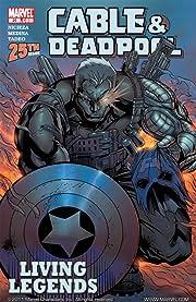 Cable & Deadpool No.25
