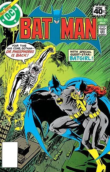 Batman (1940-2011) #311