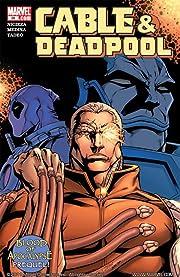 Cable & Deadpool No.26